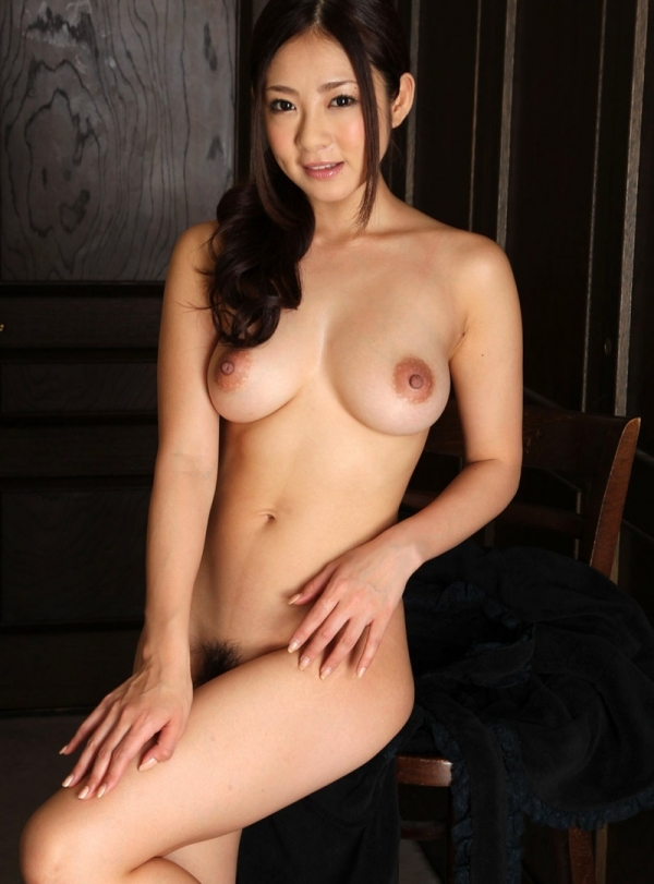 AV女優すっぴん画像 可愛いサッパリ素顔19人60枚の55枚目