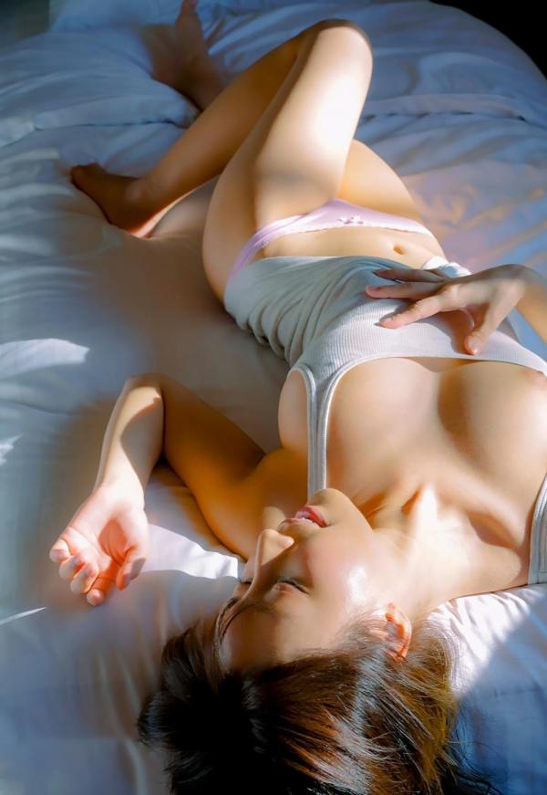 パフィーニップル(ぷっくり乳輪)美女あやみ旬果ヌード画像130枚の055枚目