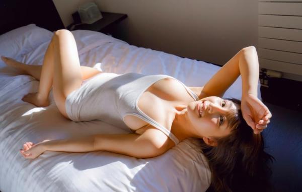 パフィーニップル(ぷっくり乳輪)美女あやみ旬果ヌード画像130枚の057枚目