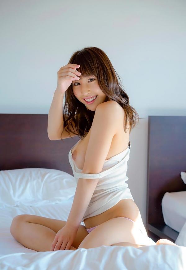 パフィーニップル(ぷっくり乳輪)美女あやみ旬果ヌード画像130枚の060枚目
