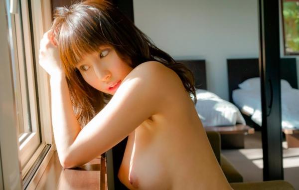 パフィーニップル(ぷっくり乳輪)美女あやみ旬果ヌード画像130枚の079枚目
