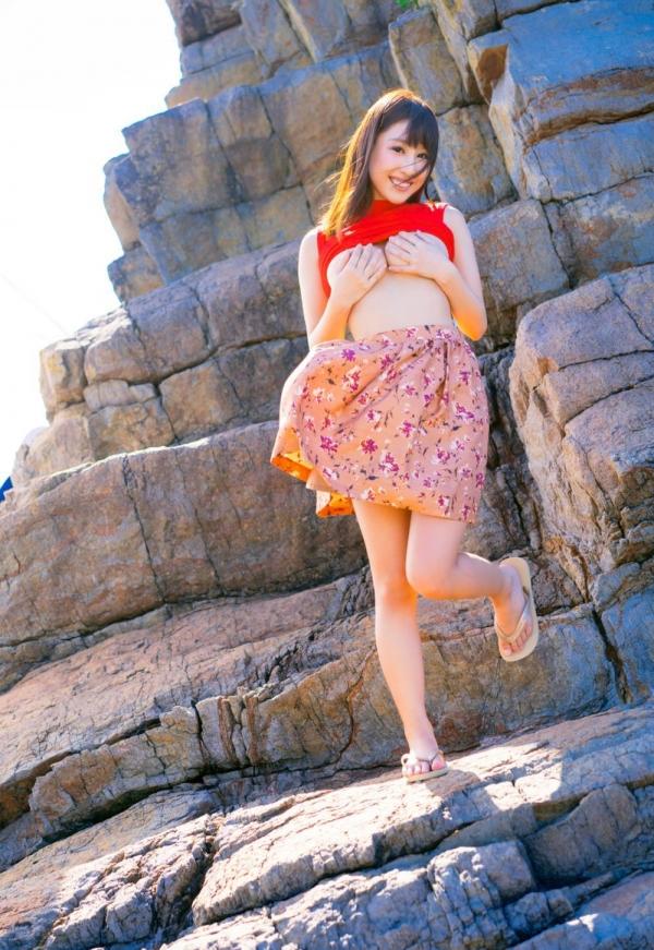 パフィーニップル(ぷっくり乳輪)美女あやみ旬果ヌード画像130枚の104枚目