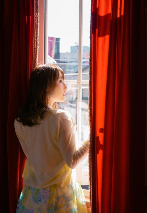 パフィーニップル(ぷっくり乳輪)美女あやみ旬果ヌード画像130枚の111枚目
