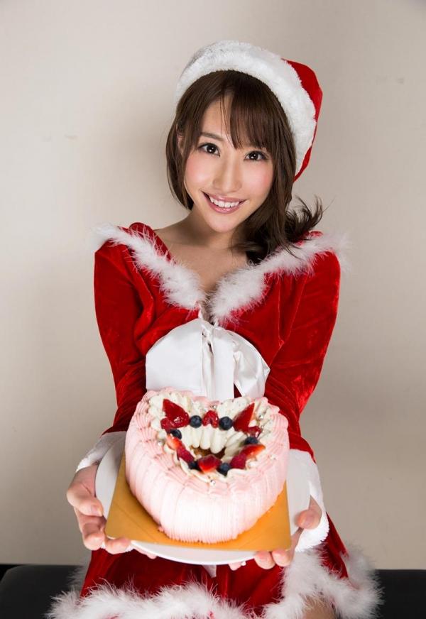 今年のクリスマスはHなサンタクロースと過ごしたい。エロ画像40枚の001枚目