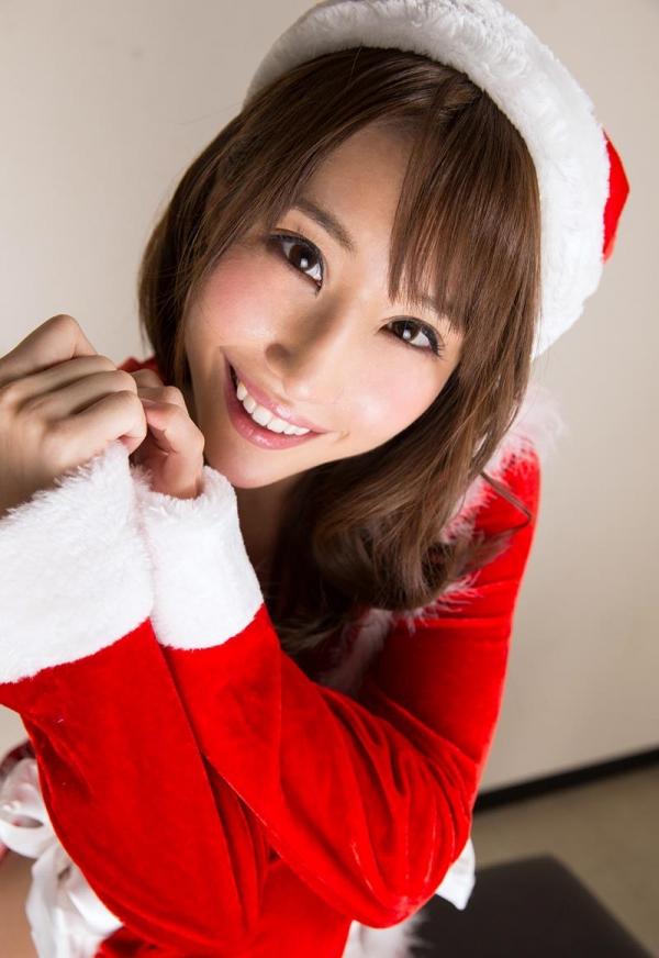 今年のクリスマスはHなサンタクロースと過ごしたい。エロ画像40枚の004枚目