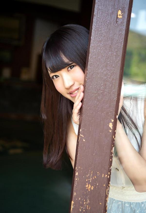阿由葉あみ(あゆはあみ)くびれ美少女ヌード画像110枚の001枚目