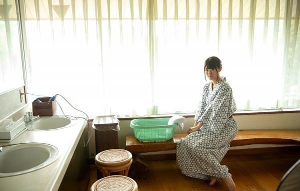 阿由葉あみ(あゆはあみ)くびれ美少女ヌード画像110枚の026枚目