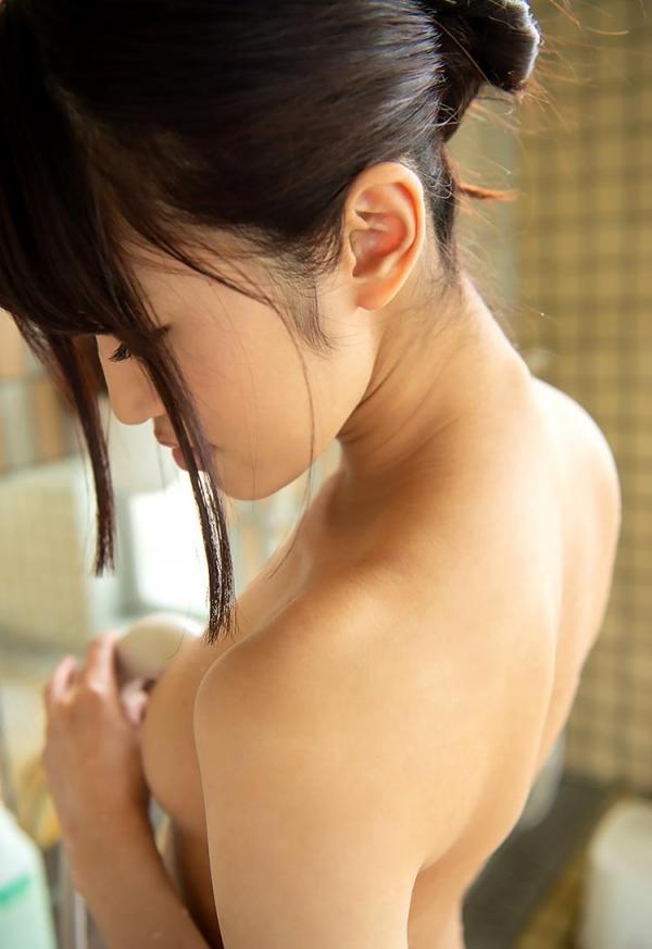 阿由葉あみ(あゆはあみ)くびれ美少女ヌード画像110枚の036枚目