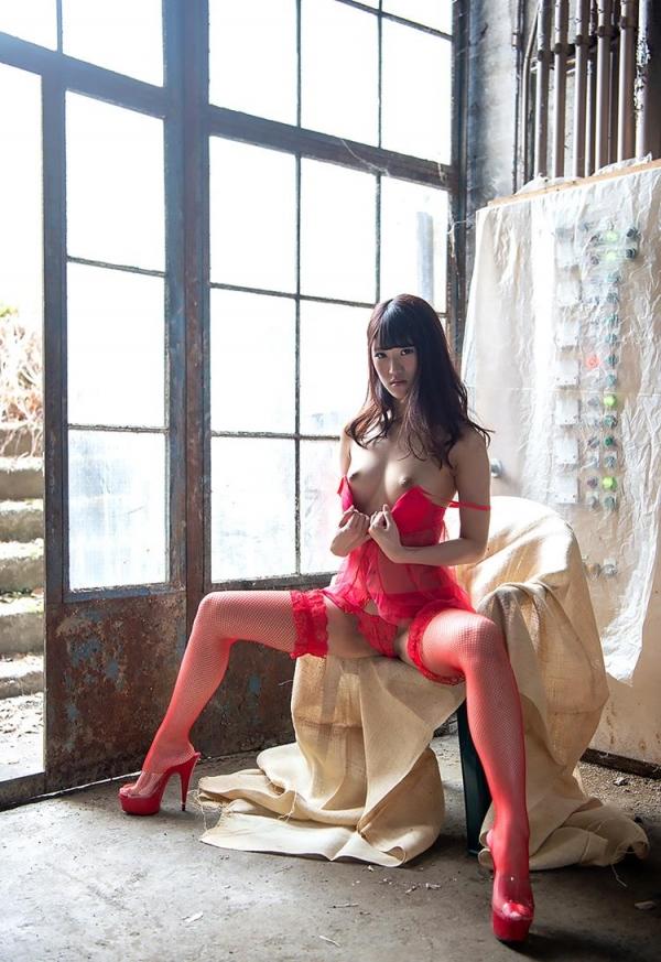 阿由葉あみ(あゆはあみ)くびれ美少女ヌード画像110枚の084枚目