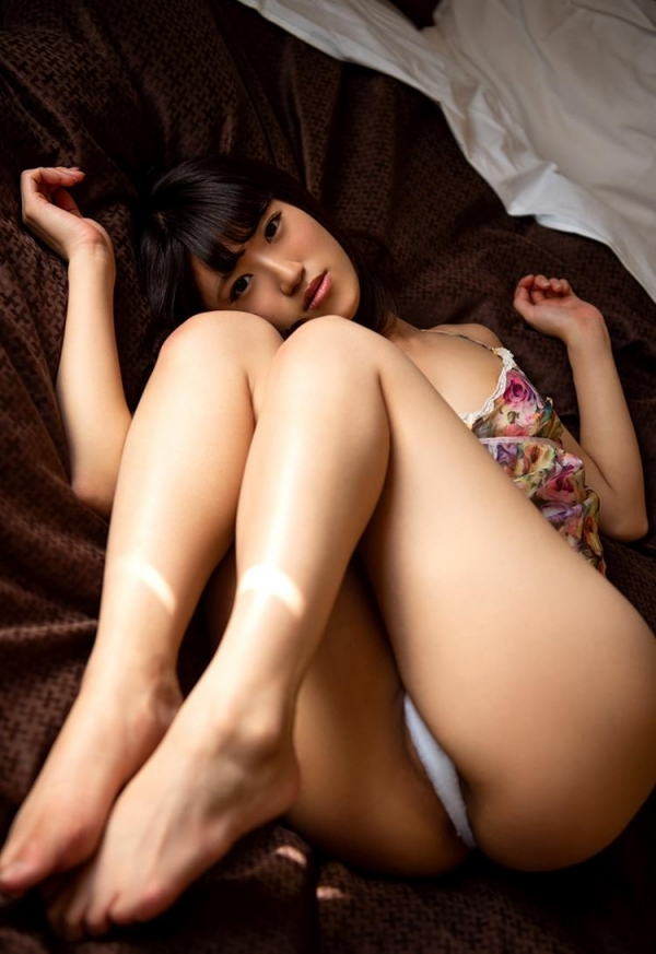 阿由葉あみ(あゆはあみ)くびれ美少女ヌード画像110枚の092枚目