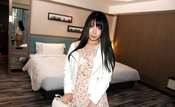 貧乳パイパンの黒髪女子 あずみひな エロ画像88枚の19枚目
