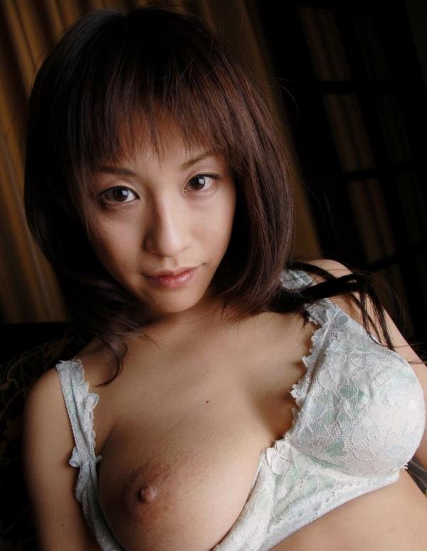 熟女エロ画像 バスト90cm以上の巨乳マダム80枚の044枚目
