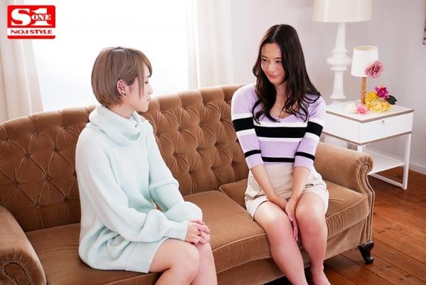 レズビアン 吉高寧々 x 椎名そら の濃密セックス画像36枚のc02枚目