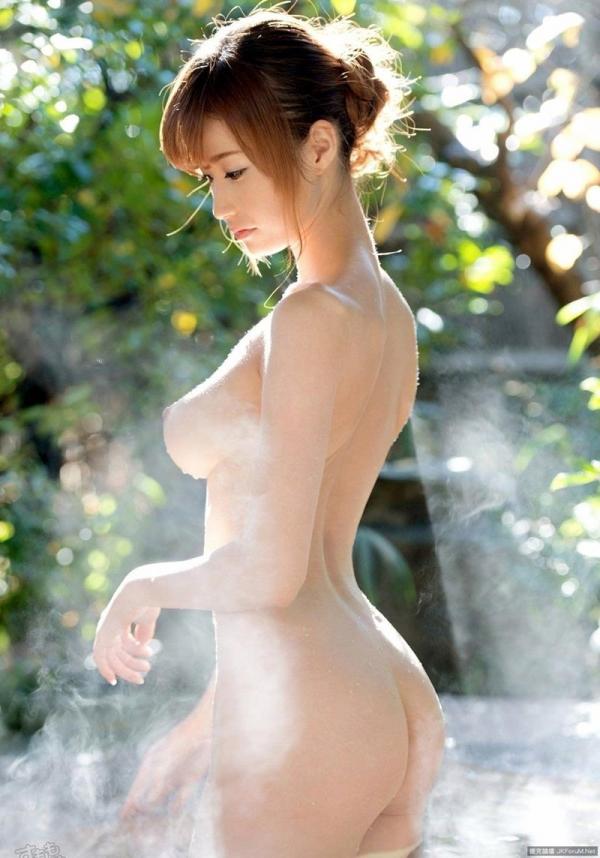 美熟女ヌード画像 妖艶な色香に包まれた美貌60枚の2