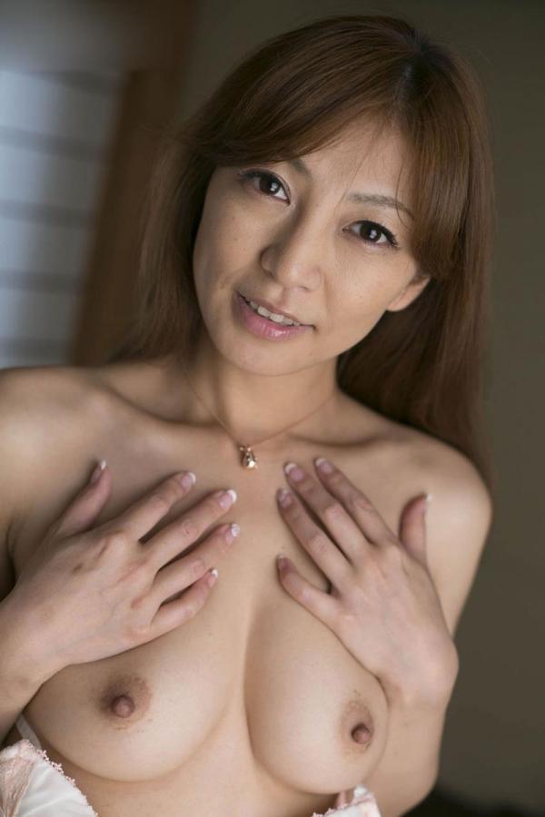 美熟女ヌード画像 妖艶な色香に包まれた美貌60枚の026枚目