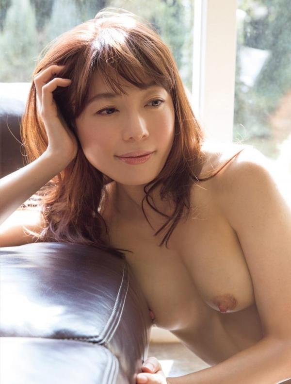 美熟女ヌード画像 妖艶な色香に包まれた美貌60枚の032枚目