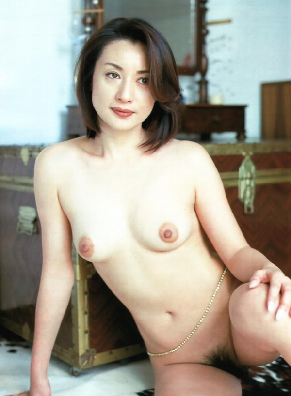 美熟女ヌード画像 妖艶な色香に包まれた美貌60枚の057枚目