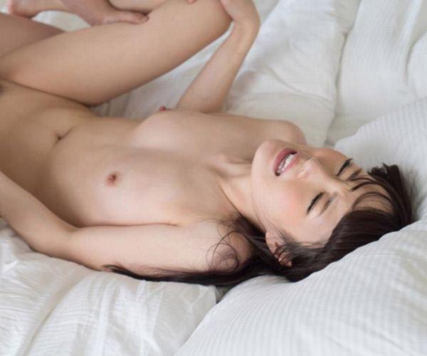 喘ぎ顔画像 エロ美しい美少女のイク瞬間120枚の1