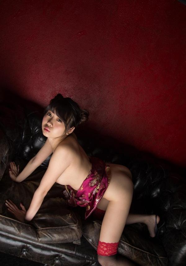 チャイナドレスのエロ画像100枚の025枚目