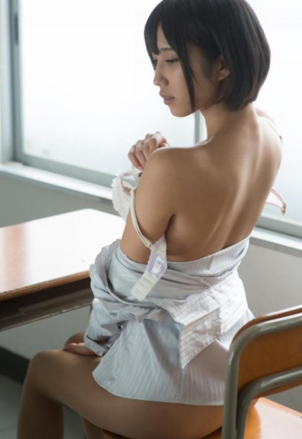 三上悠亜ら豪華AV女優9人とチンポ211本の大乱交の画像の16枚目