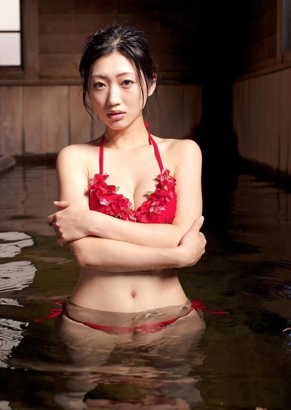 壇蜜 まんスジぽってり湯けむりの中の妖艶なエロ画像50枚の019枚目