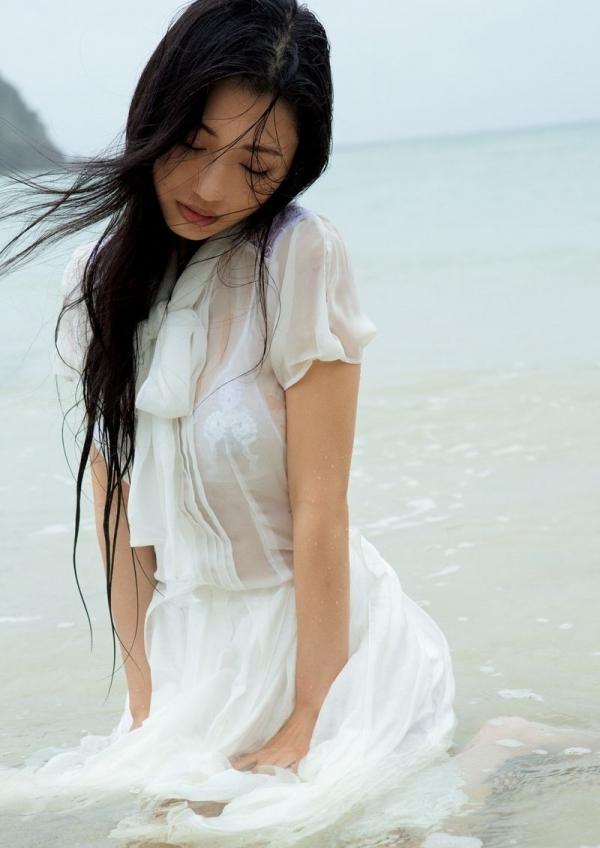 壇蜜ヌード画像 妖艶なアラフォー熟女の美裸身40枚の002枚目