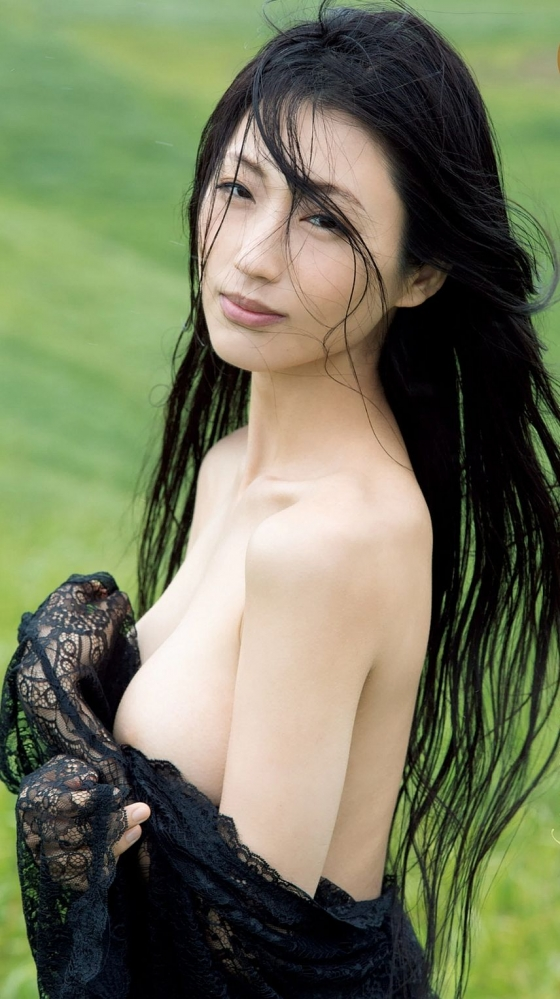 壇蜜ヌード画像 妖艶なアラフォー熟女の美裸身40枚の008枚目