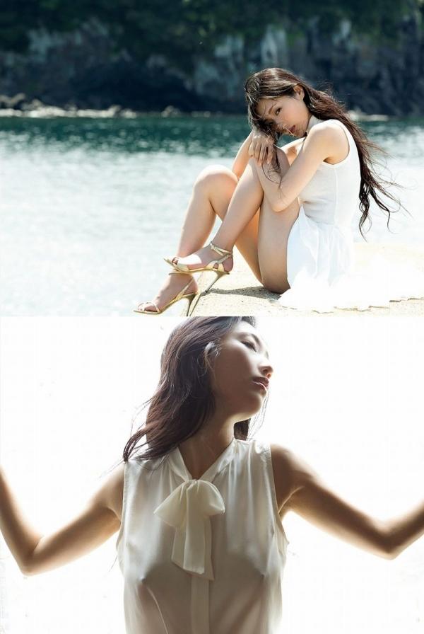 壇蜜ヌード画像 妖艶なアラフォー熟女の美裸身40枚の017枚目