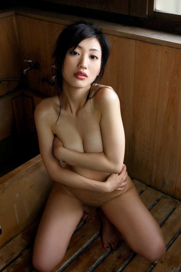 壇蜜ヌード画像 妖艶なアラフォー熟女の美裸身40枚の022枚目