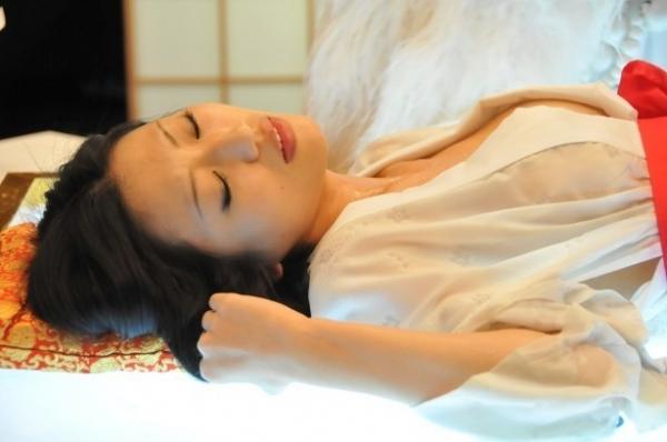 壇蜜ヌード画像 妖艶なアラフォー熟女の美裸身40枚の026枚目