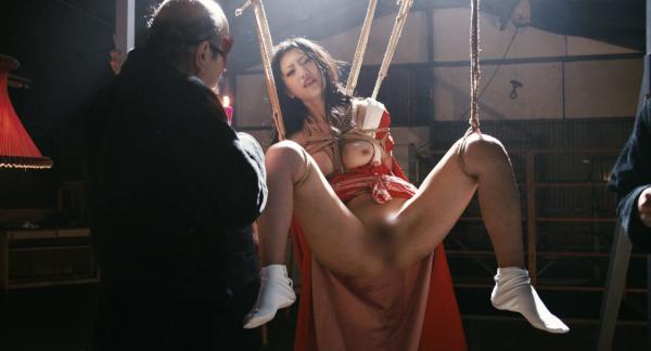 壇蜜ヌード画像 妖艶なアラフォー熟女の美裸身40枚の039枚目
