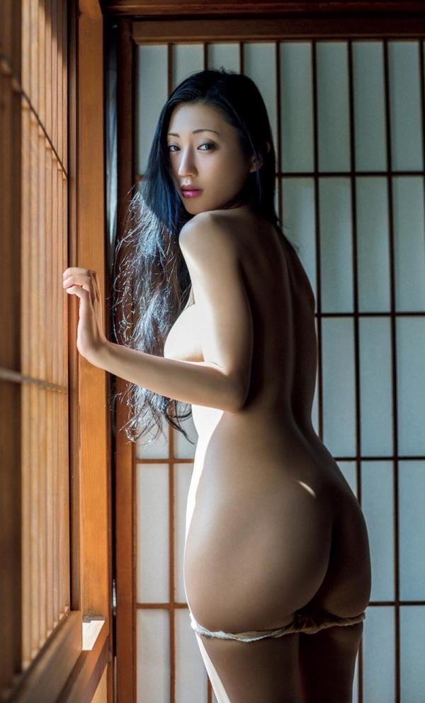 壇蜜の湯けむり温泉入浴しっぽりヌード画像25枚の009枚目