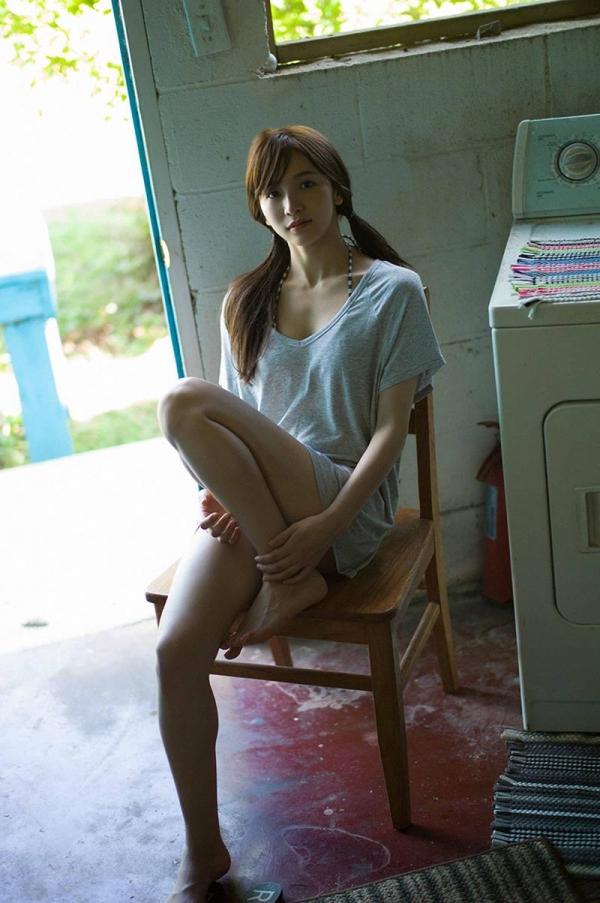 傳谷英里香(でんやえりか)の初脱ぎ!アイドル水着画像100枚の031枚目