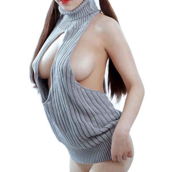 童貞を殺すセーターにハマる自撮り女子画像75枚のb010番
