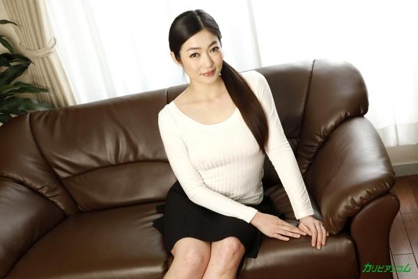 三十路熟女 江波りゅうがぼくのお嫁さんエロ画像40枚の002枚目