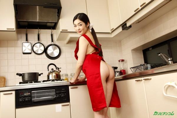 三十路熟女 江波りゅうがぼくのお嫁さんエロ画像40枚の004枚目