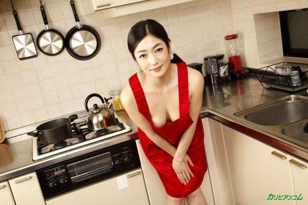 三十路熟女 江波りゅうがぼくのお嫁さんエロ画像40枚の005枚目