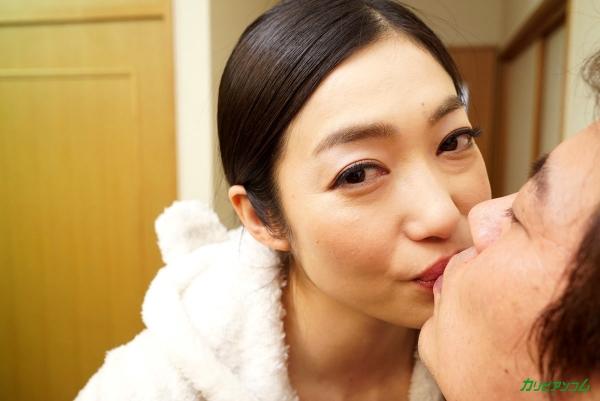 三十路熟女 江波りゅうがぼくのお嫁さんエロ画像40枚の009枚目
