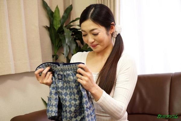 三十路熟女 江波りゅうがぼくのお嫁さんエロ画像40枚の010枚目