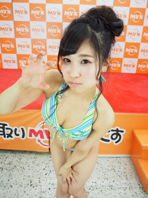 栄川乃亜 スレンダー美乳美少女エロ画像132枚のe34番