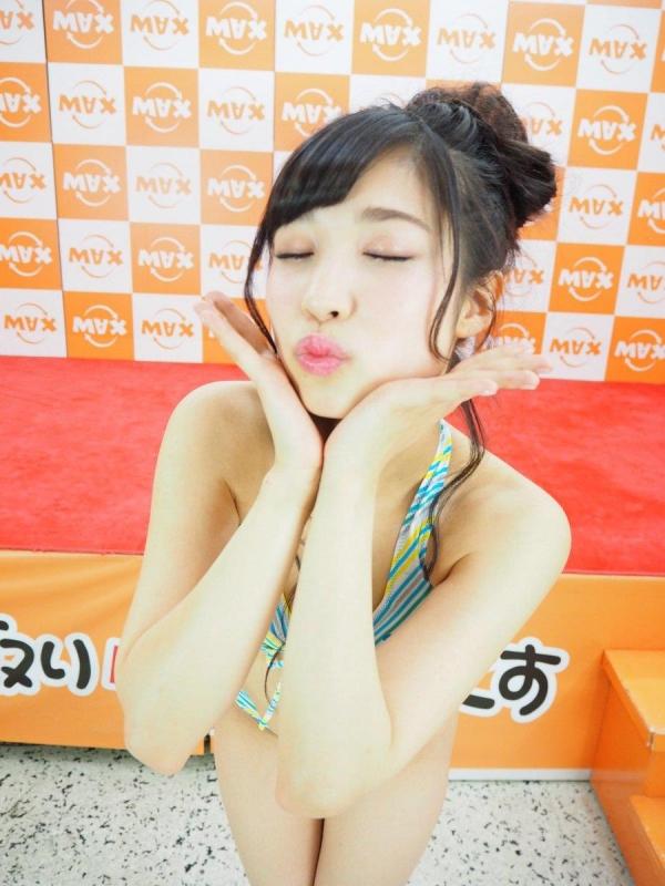 栄川乃亜 スレンダー美乳美少女エロ画像132枚のe37番