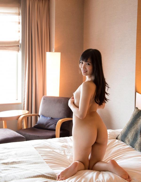 栄川乃亜(えいかわのあ)貧乳デカ尻娘の濃密セックス画像90枚の2