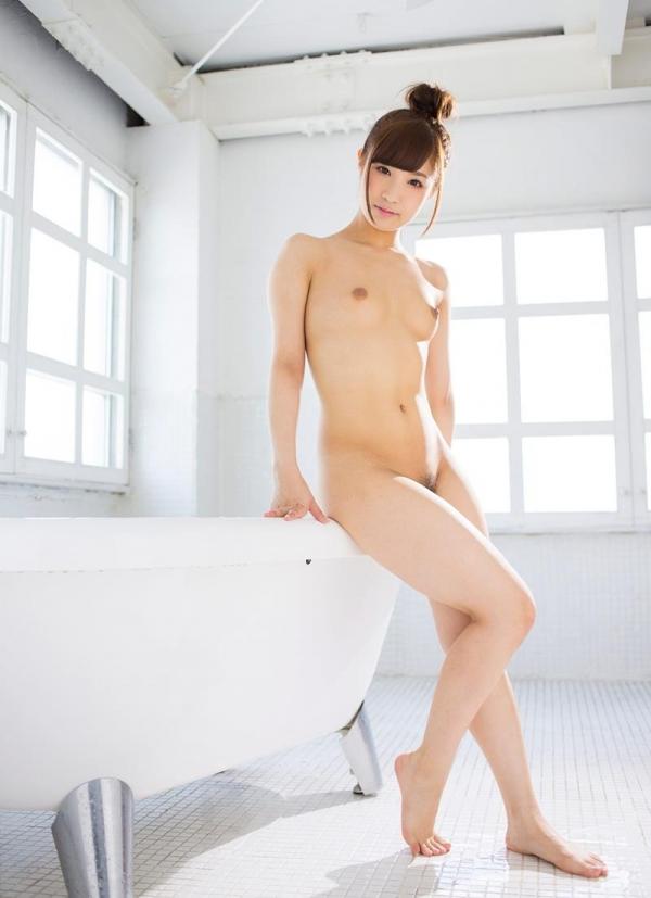 栄川乃亜 かわいい妹系美少女ヌード画像150枚の090番