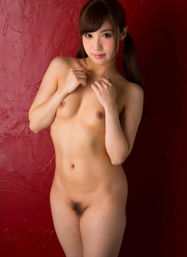 栄川乃亜 かわいい妹系美少女ヌード画像150枚の130番