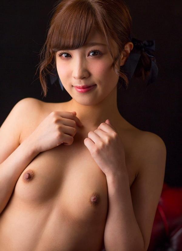 栄川乃亜 かわいい妹系美少女ヌード画像150枚の155番