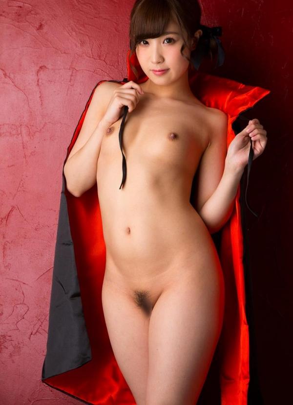 栄川乃亜 かわいい妹系美少女ヌード画像150枚の175番