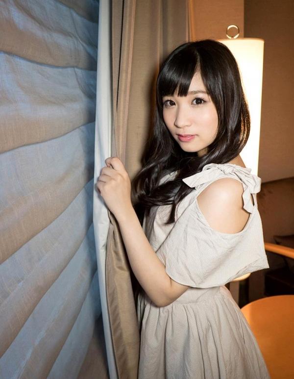 Bカップちっぱい 栄川乃亜 美少女エロ画像40枚の001枚目