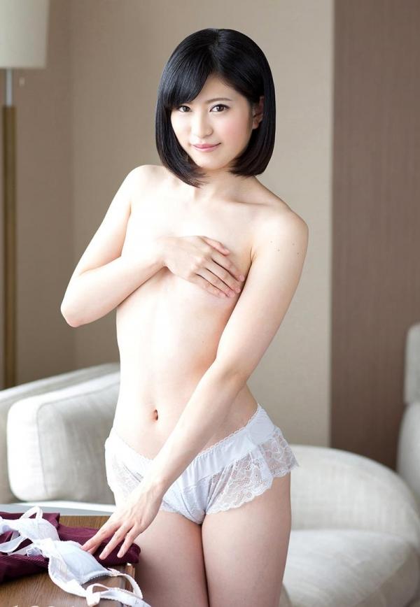 江奈るり Bカップ微乳のスレンダー美人エロ画像90枚の2