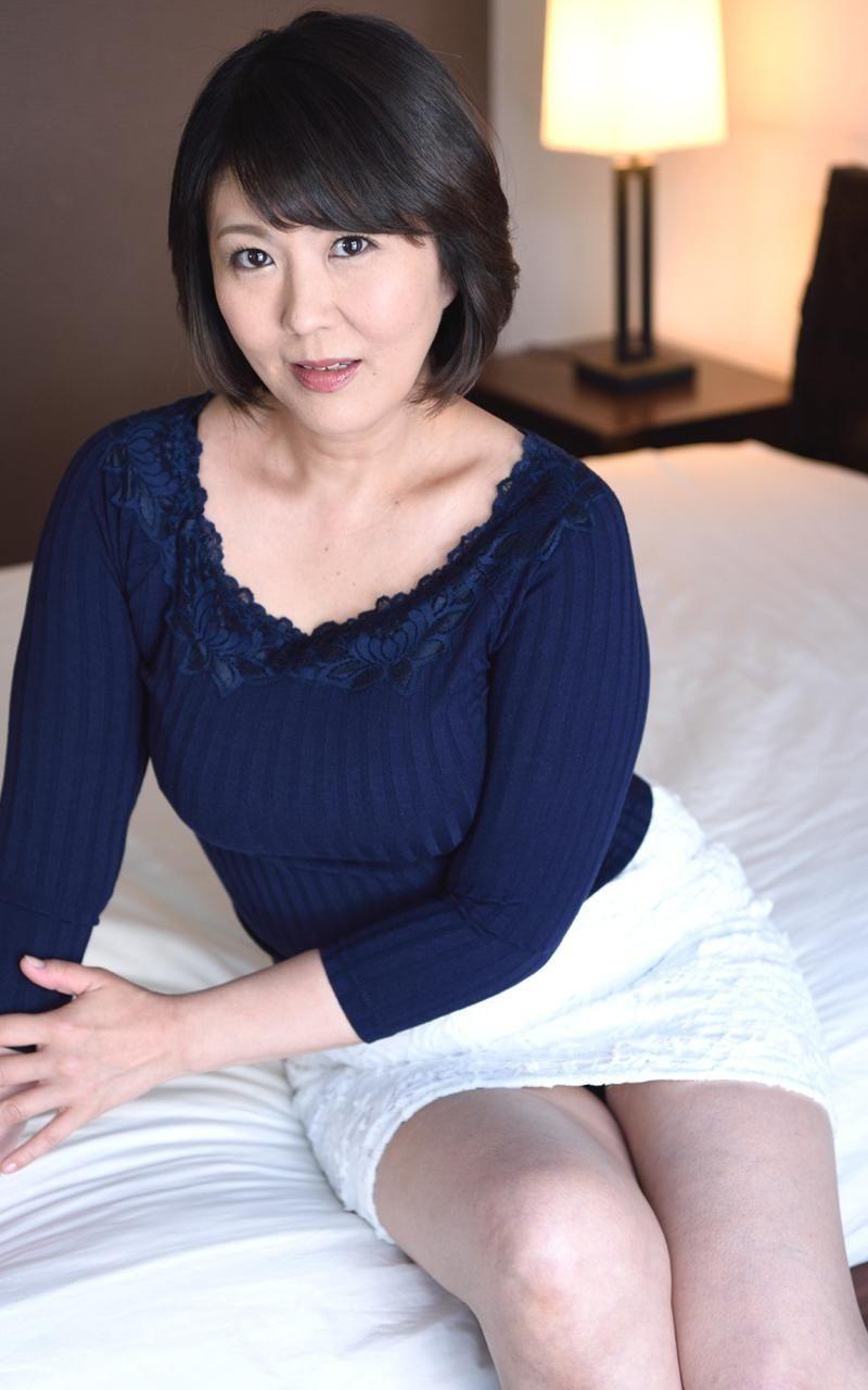 円城ひとみ 五十路むっちり美熟女エロ画像68枚のd021枚目