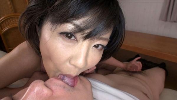 円城ひとみ 五十路むっちり美熟女エロ画像68枚のa003枚目
